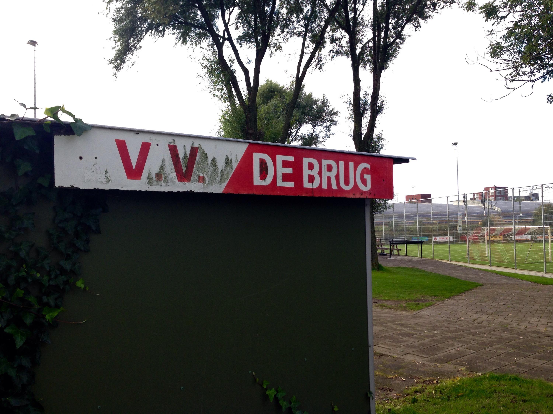 VV De Brug - Voetbal in Haarlem
