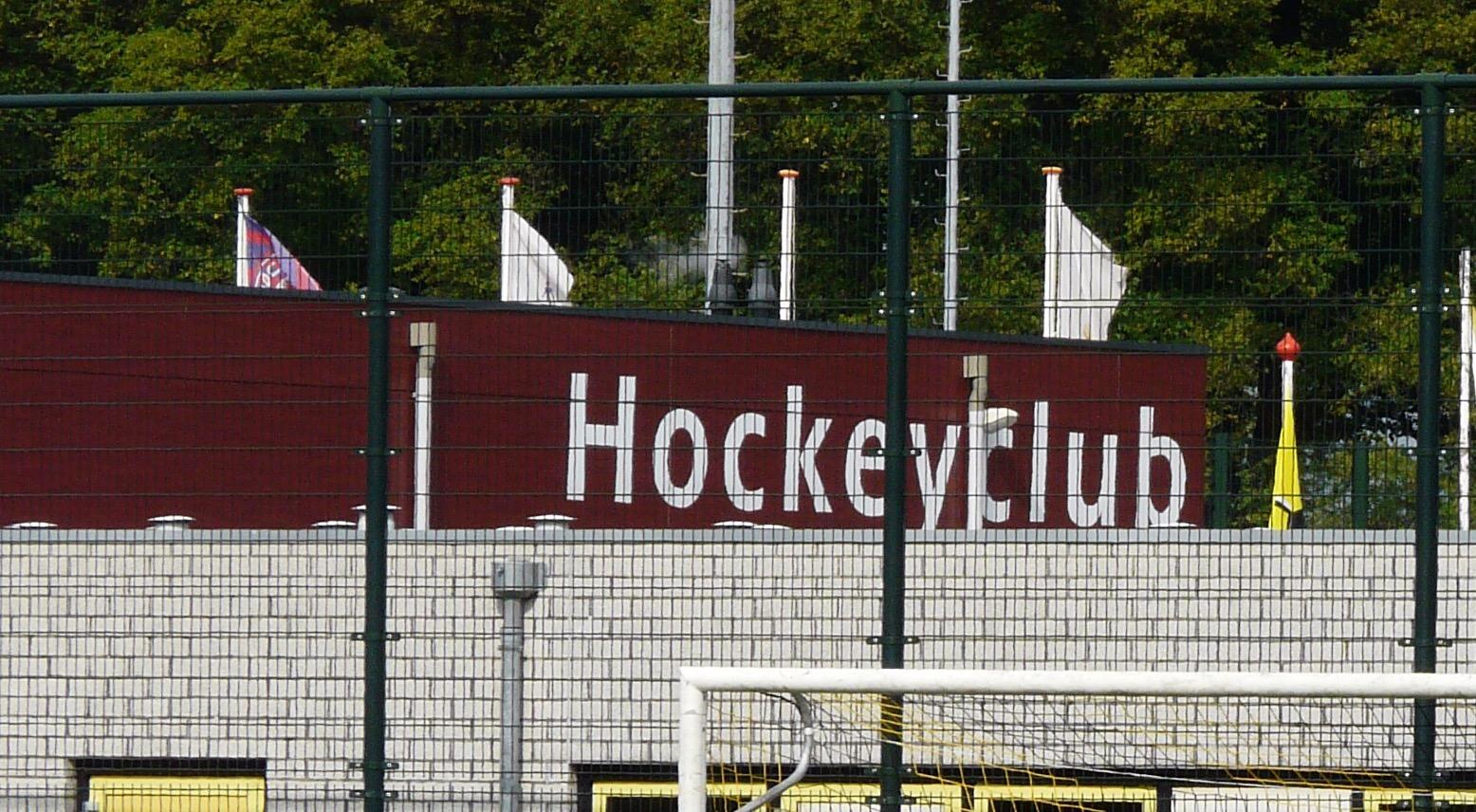 HC Haarlem - Voetbal in Haarlem