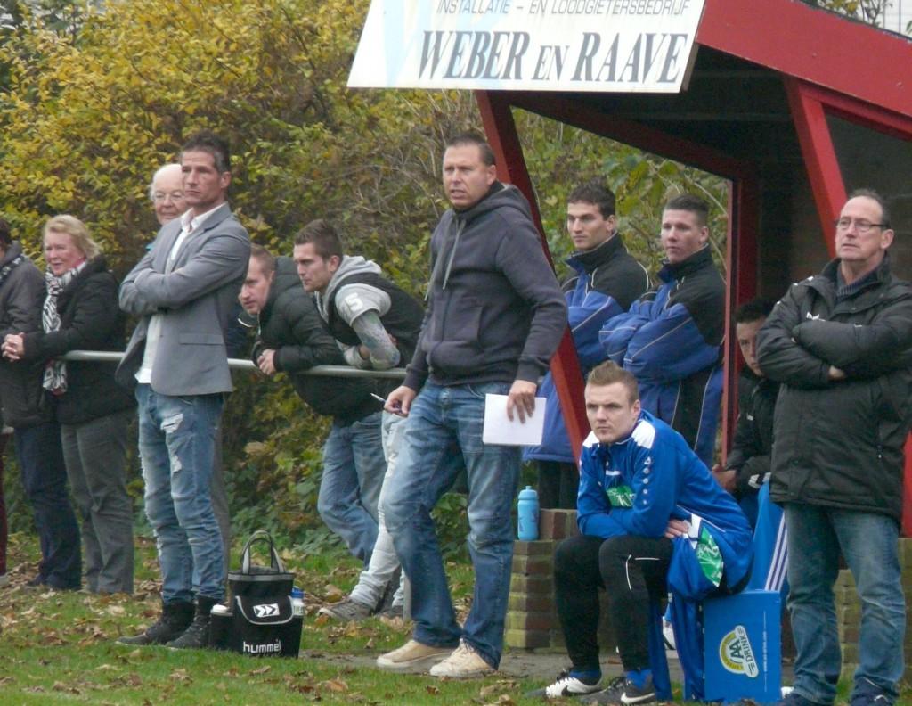 Brands Velsenoord - Voetbal in Haarlem