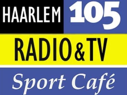 Sport Café - Voetbal in Haarlem