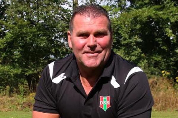 Paul Bleeker - Voetbal in Haarlem
