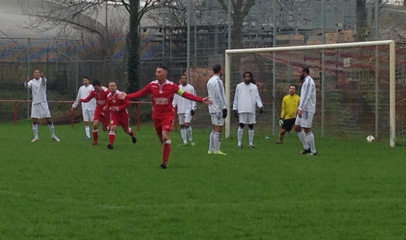 De Brug - Blauw-Wit BB - Voetbal in Haarlem