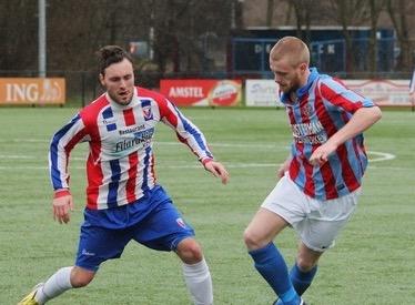 KFC - VVH - Voetbal in Haarlem