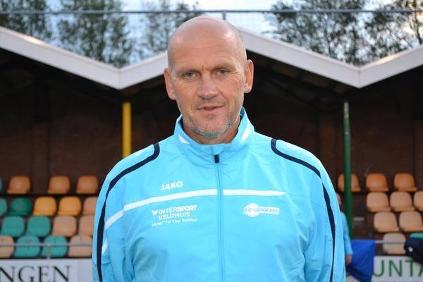 Ron Bouman - Voetbal in Haarlem