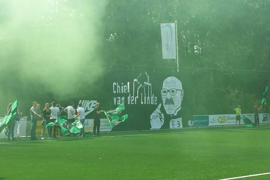 BSM - Voetbal in Haarlem