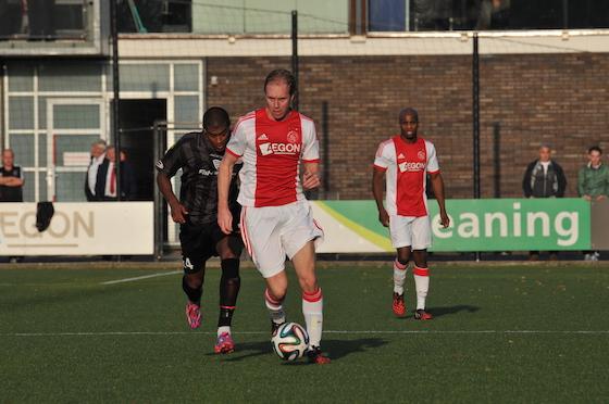 De Visser HFC - Voetbal in Haarlem