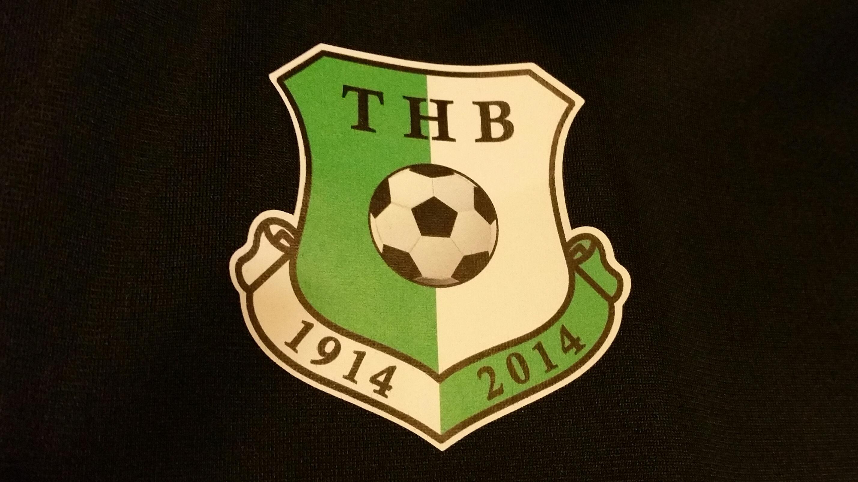 THB - Voetbal in Haarlem