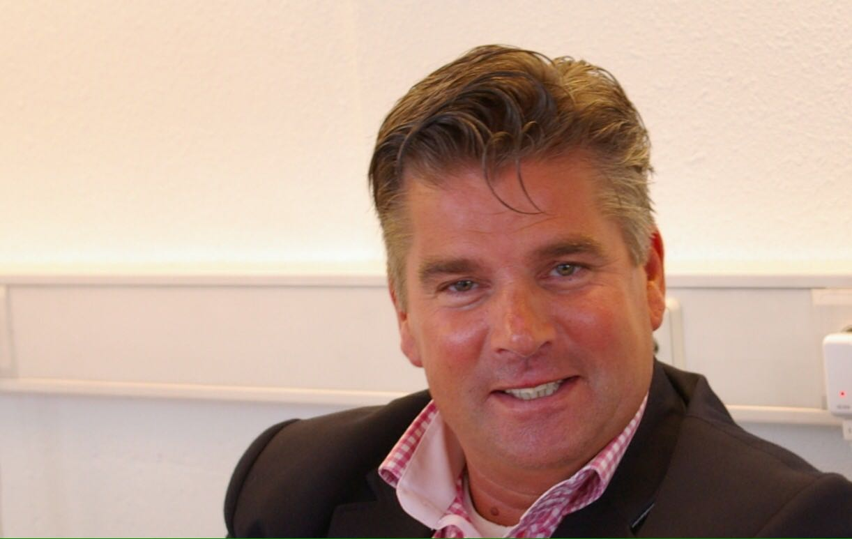 Mario de Vries - Voetbal in Haarlem
