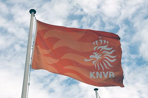 KNVB - Voetbal in Haarlem