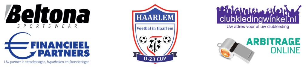 Voetbal in Haarlem O-23 Cup