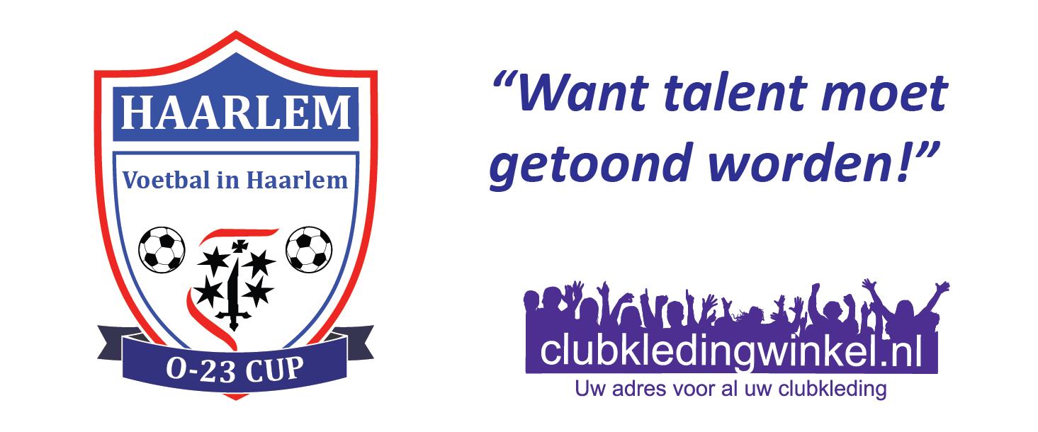 Header Onder-23 - Voetbal in Haarlem