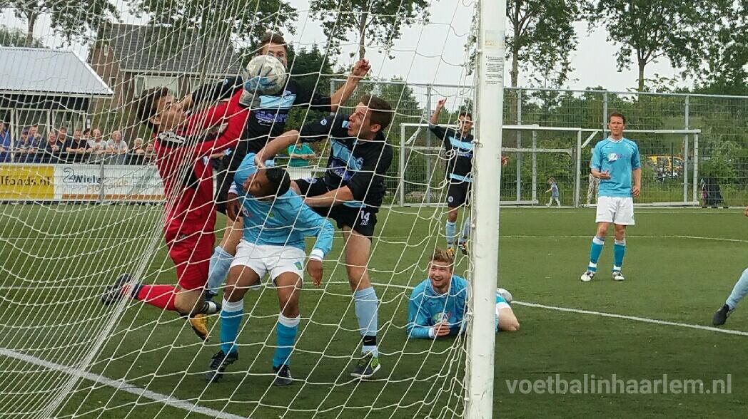 UNO - Vlug en Vaardig - Voetbal in Haarlem