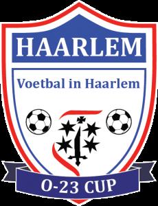 Onder23logo - Voetbal in Haarlem