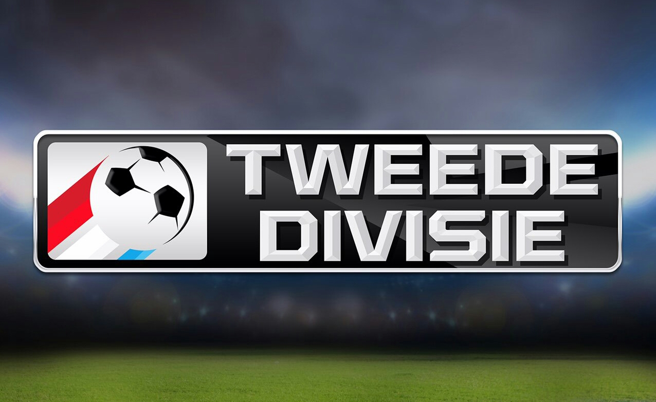 Tweede Divisie - Voetbal in Haarlem