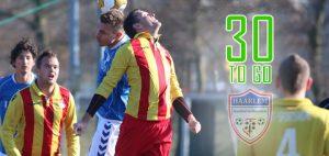 DSK - Voetbal in Haarlem