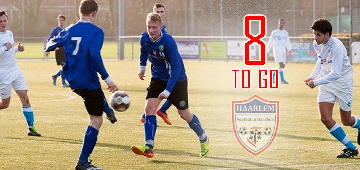 VEW - Voetbal in Haarlem