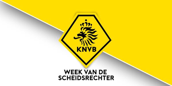 Week van de Scheidsrechter - Voetbal in Haarlem