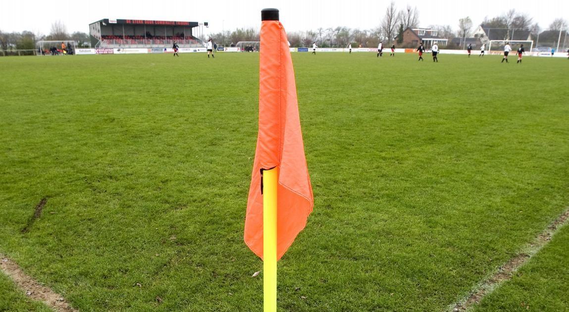 Veld - Voetbal in Haarlem