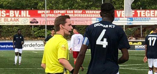 HFC - Voetbal in Haarlem