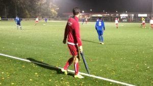 DSOV - Voetbal in Haarlem