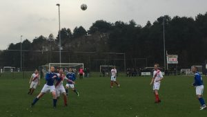SVIJ - Stormvogels - Voetbal in Haarlem