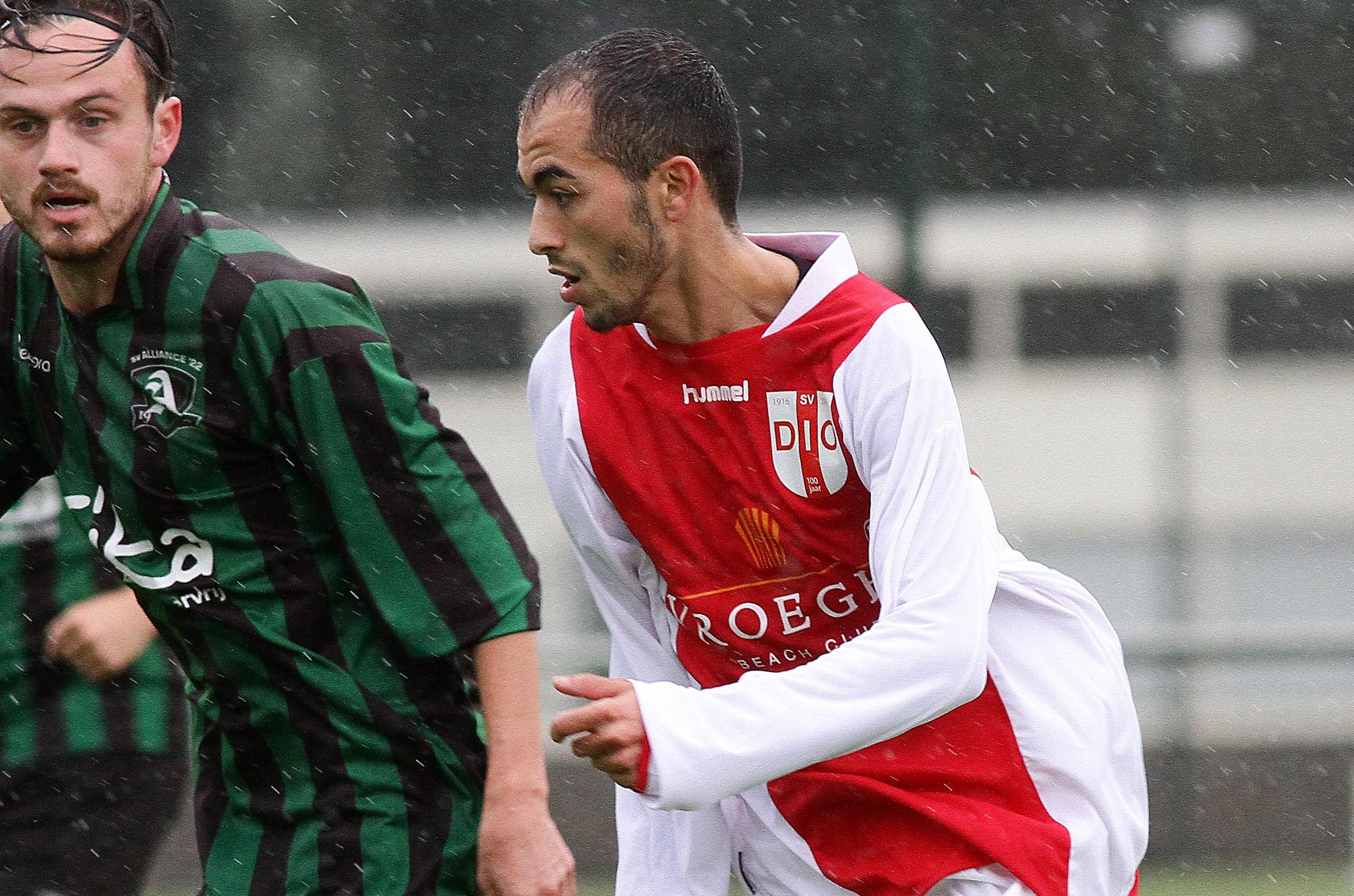 DIO - Voetbal in Haarlem