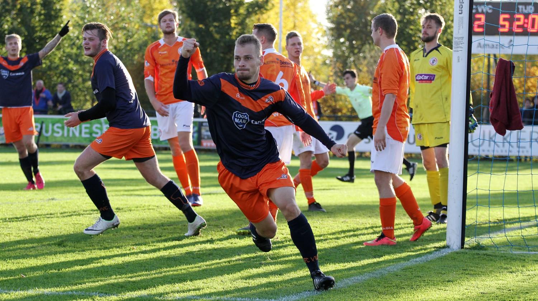VVC - Kagia - Voetbal in Haarlem