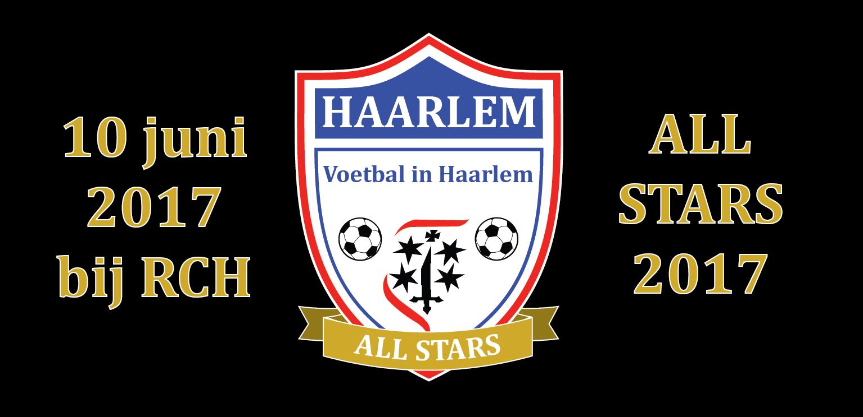 All Stars - Voetbal in Haarlem