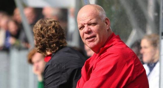 Edwin van Maas - Voetbal in Haarlem