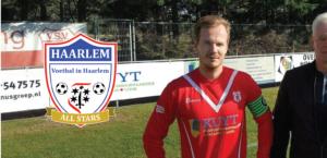 All Stars Kuyt - Voetbal in Haarlem