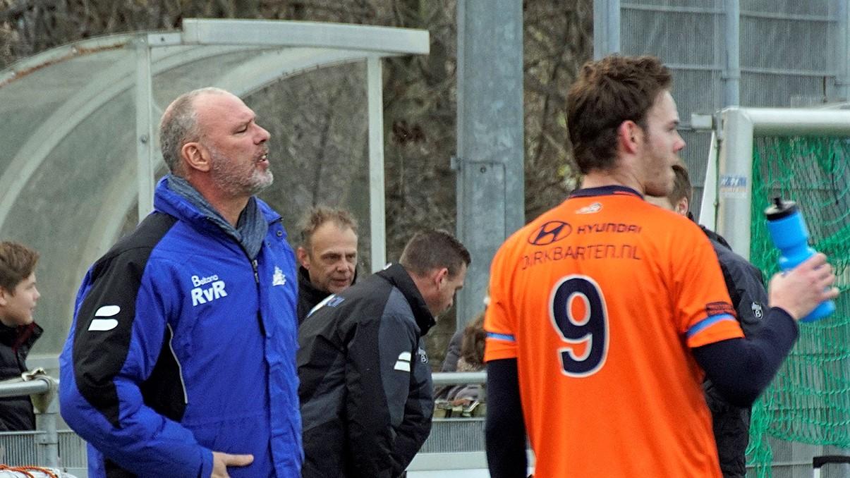 UNO - VVC - Voetbal in Haarlem