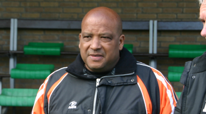 Snijders - Voetbal in Haarlem