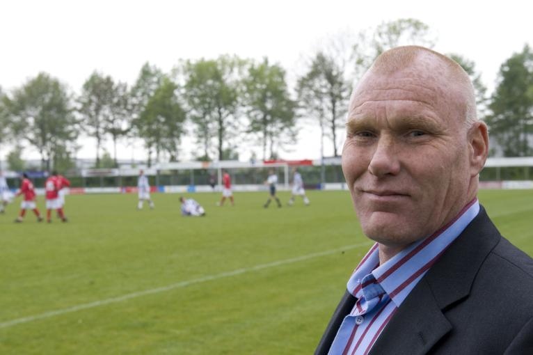Waslander - Voetbal in Haarlem