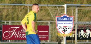 Luiten - Voetbal in Haarlem