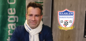 Haverbusch - Voetbal in Haarlem