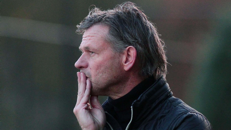 Drogtrop - Voetbal in Haarlem