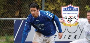 Henk All Stars - Voetbal in Haarlem