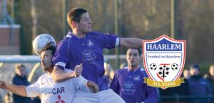 All Stars Hoogeboom - Voetbal in Haarlem
