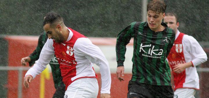 DIO - Alliance '22 - Voetbal in Haarlem