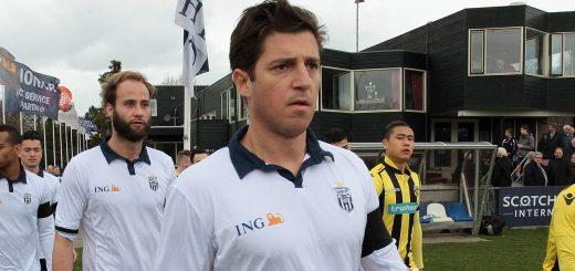Tamerus - Voetbal in Haarlem