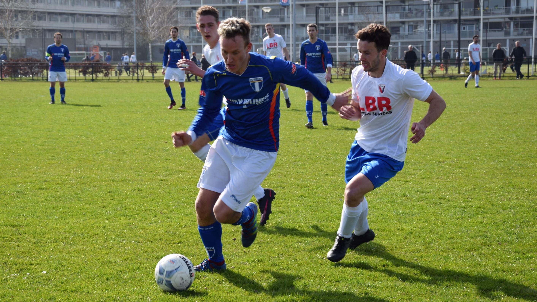 Weesp - VVH - Voetbal in Haarlem