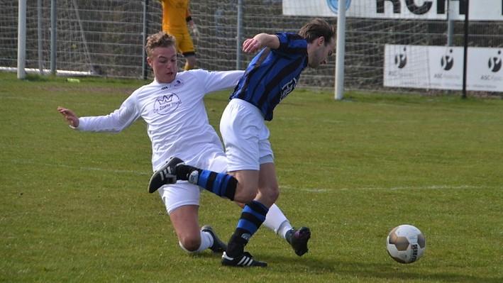 RCH - Spaarnwoude - Voetbal in Haarlem
