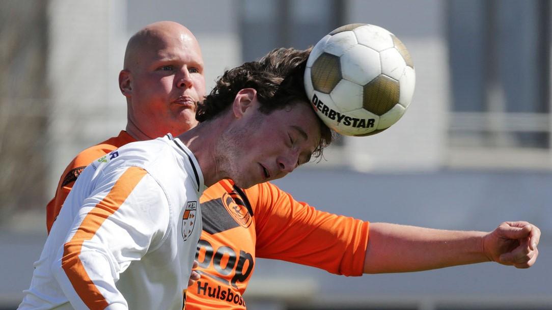 Vogelenzang - HBC - Voetbal in Haarlem