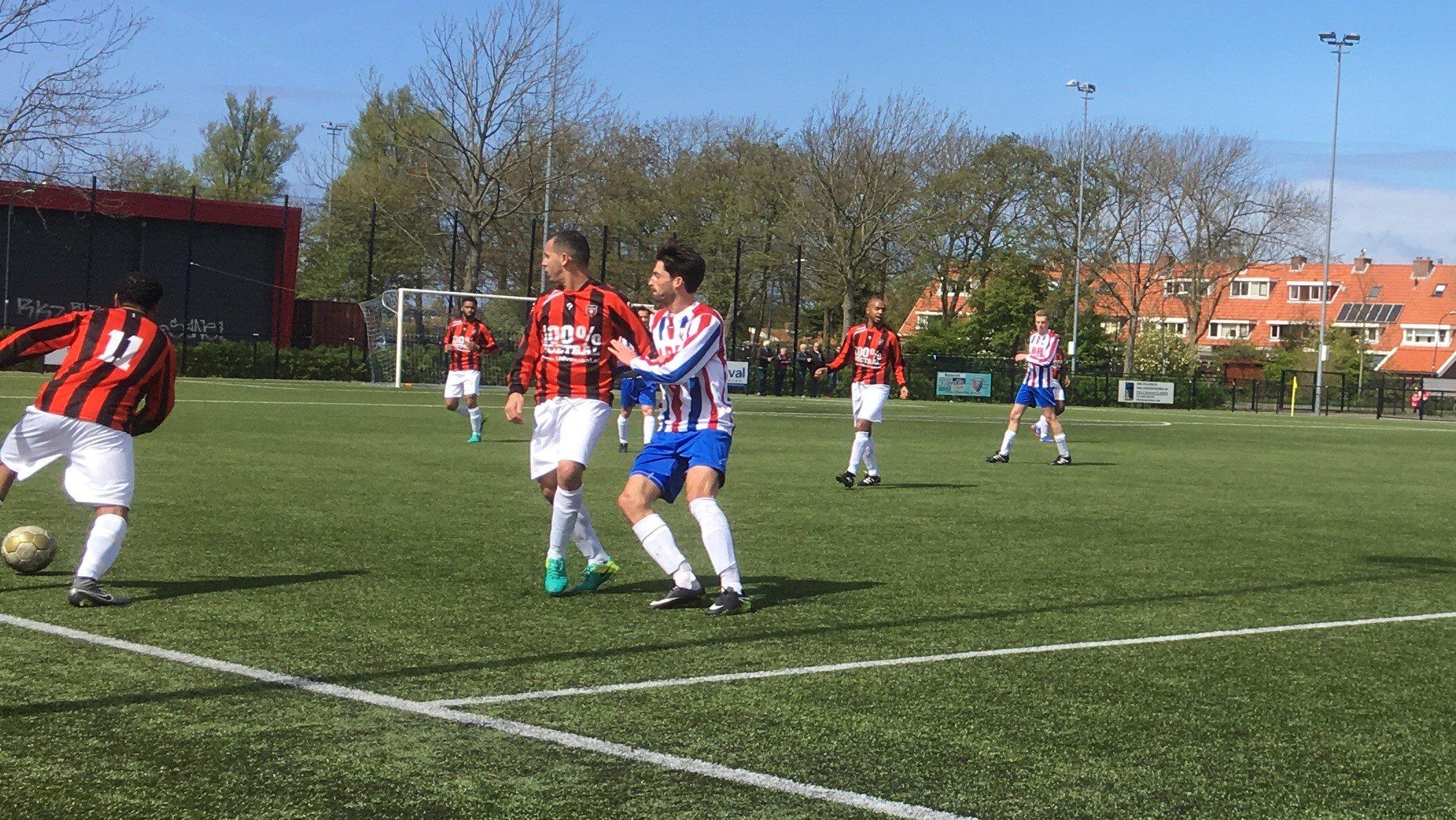 VVH - Voetbal in Haarlem