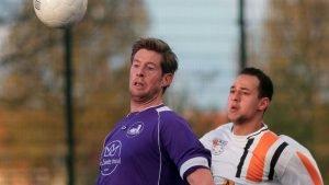 HBC - Spaarnwoude - Voetbal in Haarlem