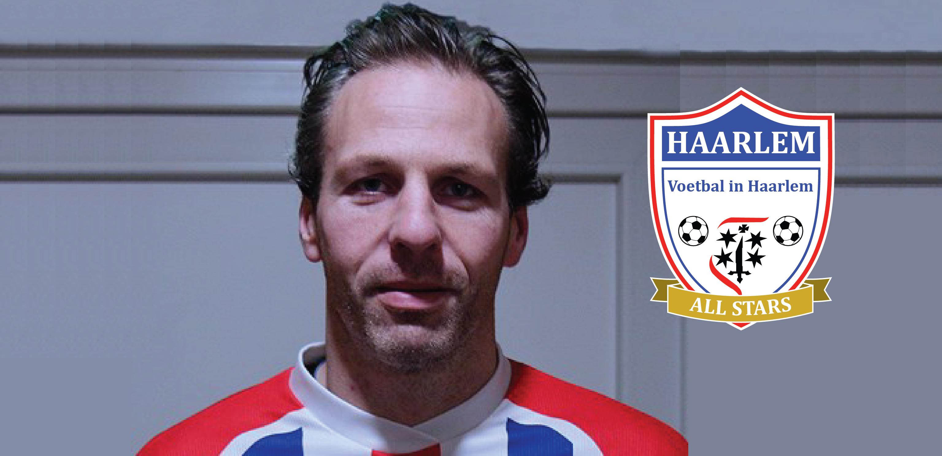 All Stars Olthof - Voetbal in Haarlem