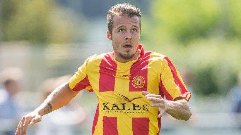 Jeffrey Bok - Voetbal in Haarlem