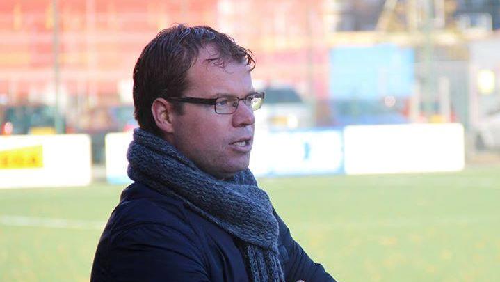 Marcel Looij - Voetbal in Haarlem