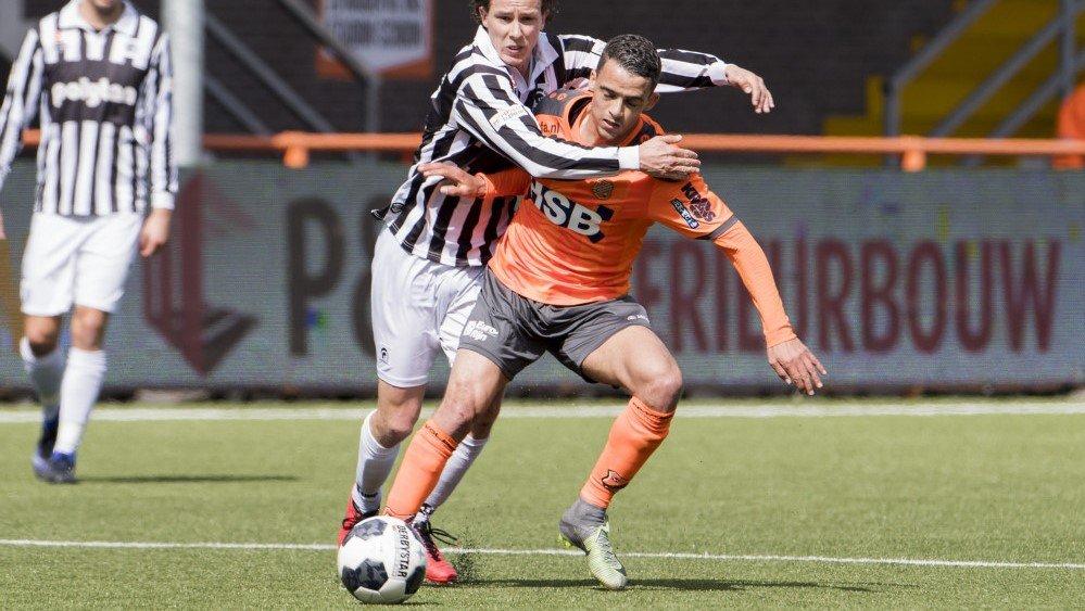 Van Son - Voetbal in Haarlem