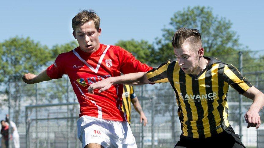 VSV - Voetbal in Haarlem